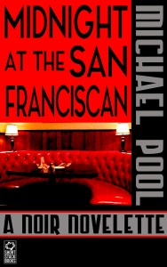 MIdnight At The San Franciscan Cover
